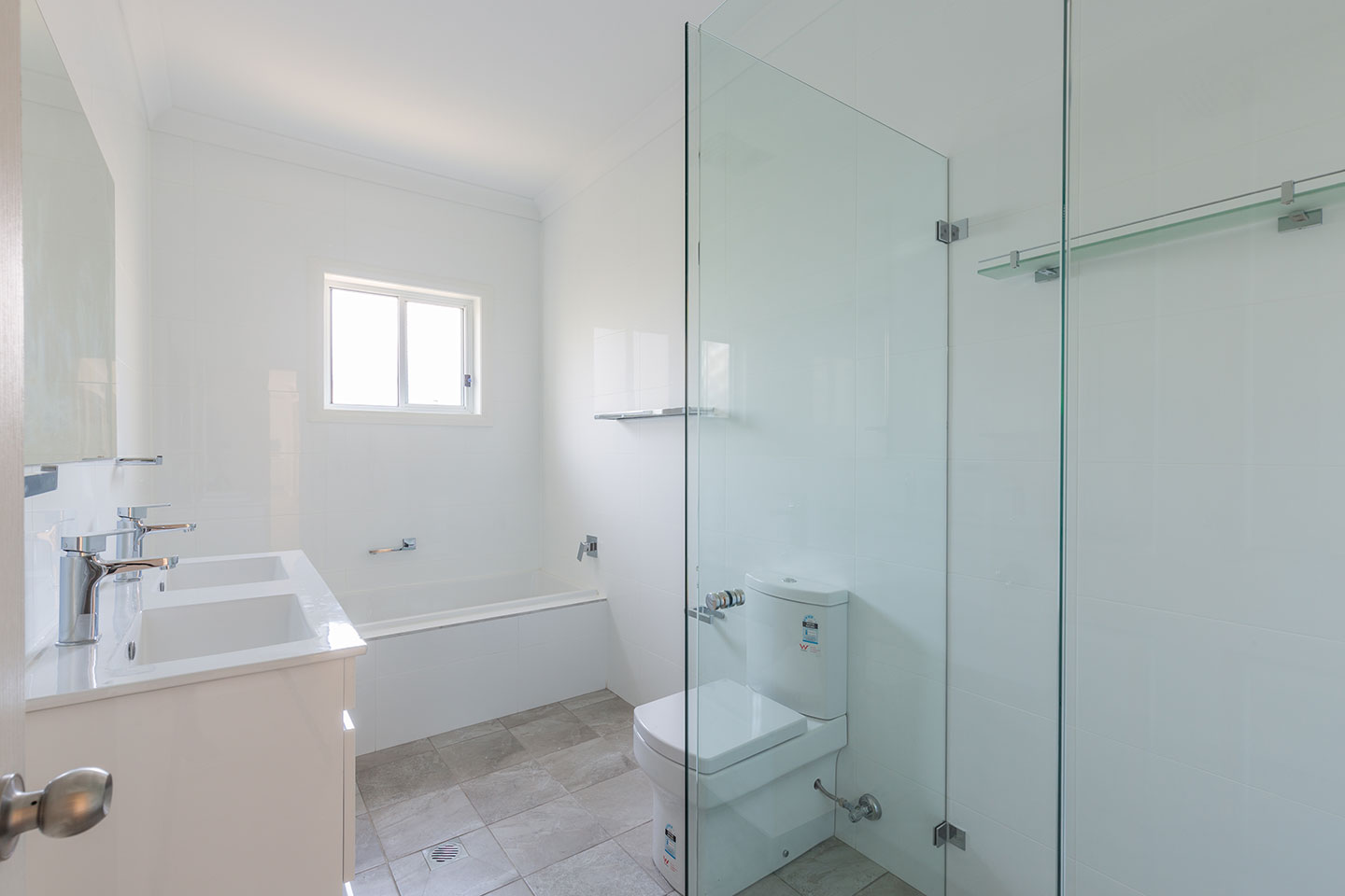 bathroom renovation experts sydney