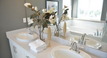 Aussie bathroom renovation blog post 1