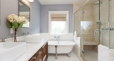 Aussie bathroom renovation blog post 2