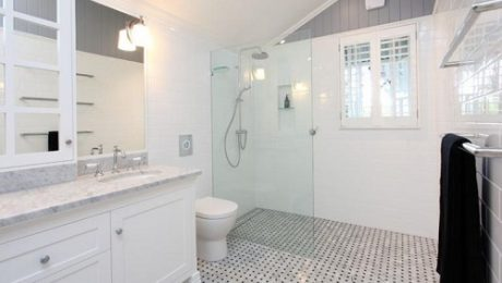Aussie bathroom renovation blog post 3