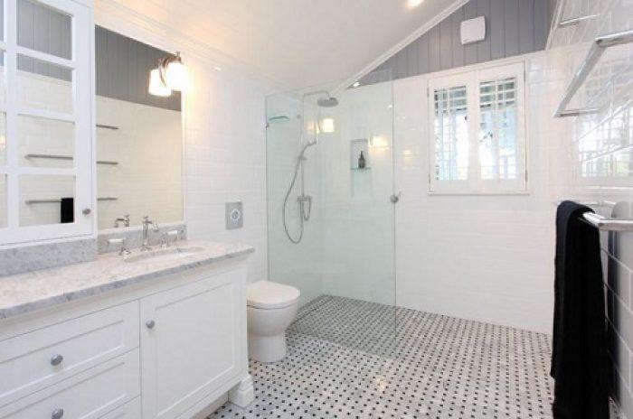 Aussie bathroom renovation blog post 3
