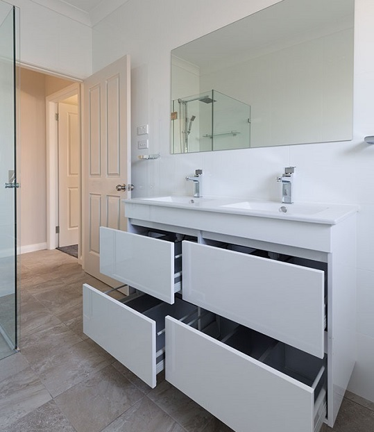 affordable sydney bathroom renovations