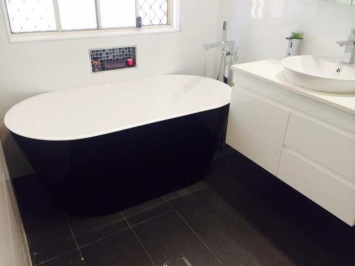 bathroom renovation bankstown